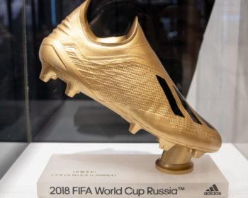 top skor piala dunia
