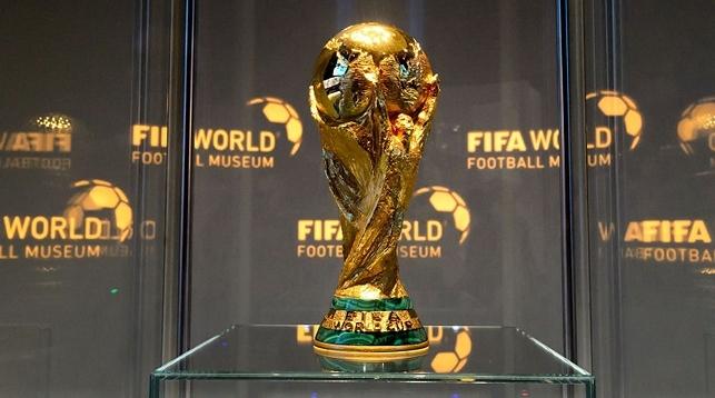 Fakta Piala Dunia Yang Belum Diketahui