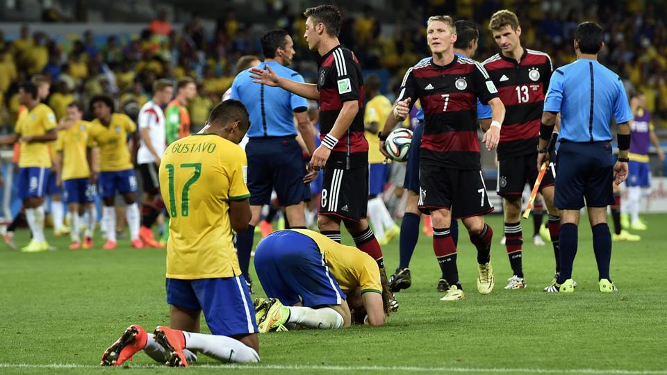Pertandingan Piala Dunia Terbaik